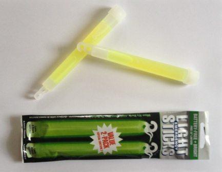 Glow Sticks (5)