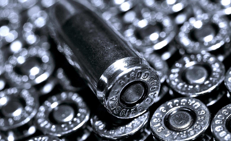 Firing Pin | Spotter Up