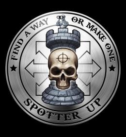 Spotter Up logo