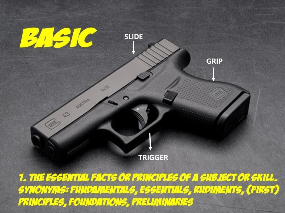 Basic Gun