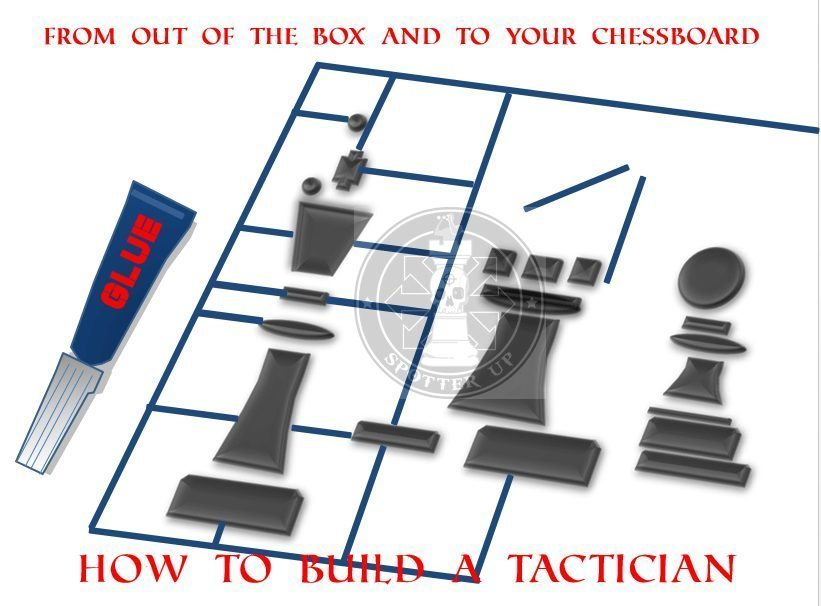 How to build a Tactician-Watermarked