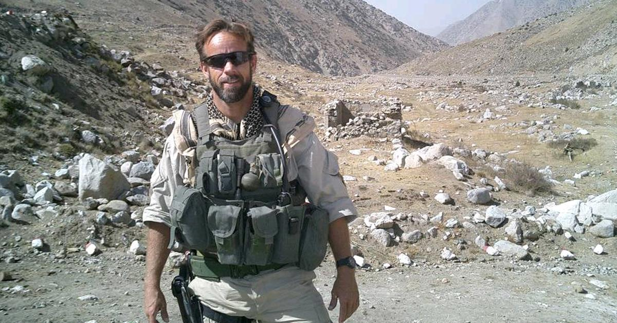 An Interview with Dale Comstock, Delta Force Operator and ...