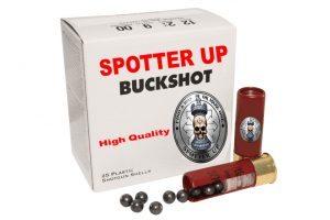 00 Buckshot
