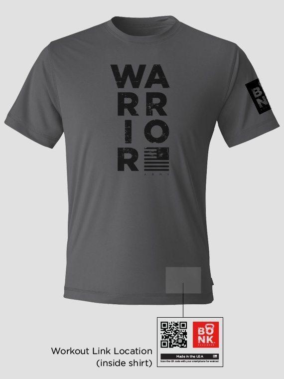 Warrior-Front