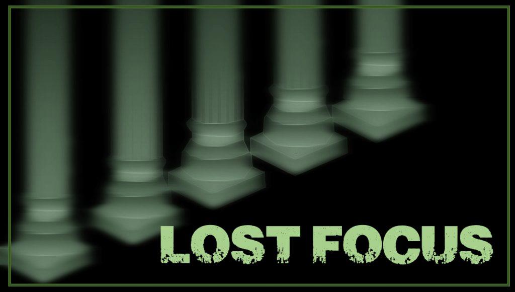 Lost-Focus