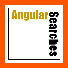 Angular-Searches-Right-Angle