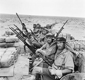 Special-Air-Service-in-North-Africa