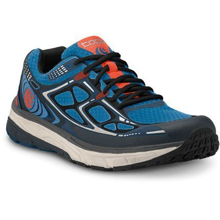 Topo Athletic Running Shoes Review