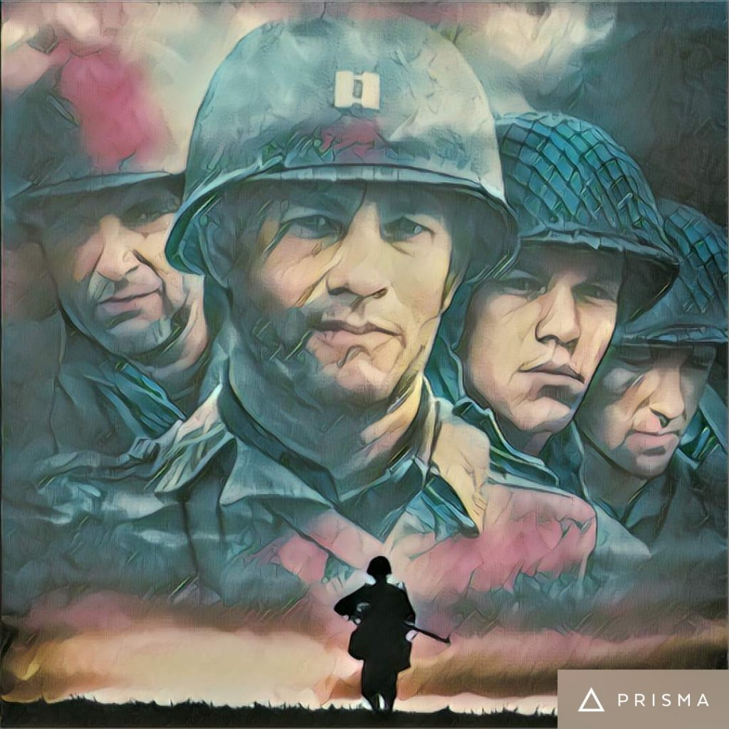 a summary of the movie saving private ryan Saving private ryan was the only movie that steven spielberg directed up to that  point in his career that he hadn't  it's partly based on a true story.