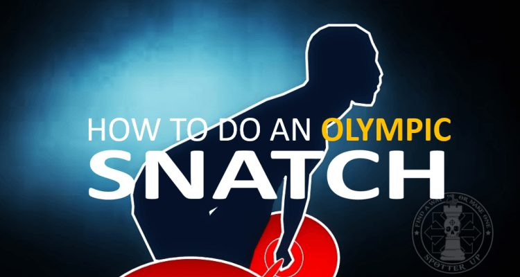 how-to-do-an-olympic-snatch