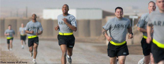 Photo courtesy of US Army