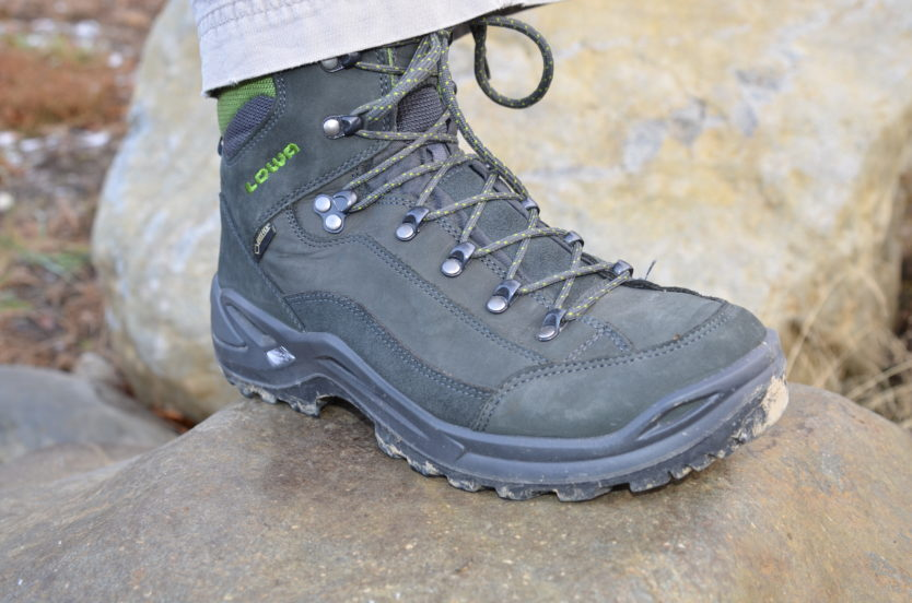 cheap sale good selling sports shoes Lowa Renegade GTX Mid Boots • Spotter Up