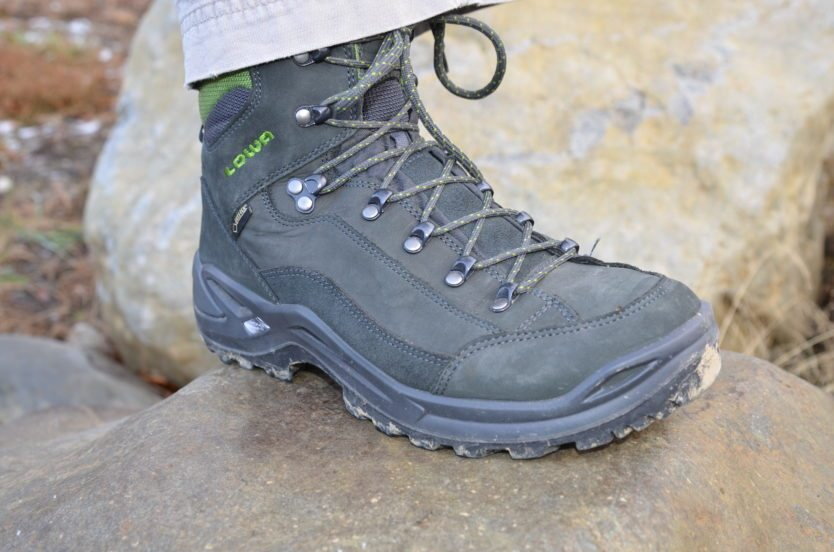 648583bcd02 Lowa Renegade GTX Mid Boots • Spotter Up
