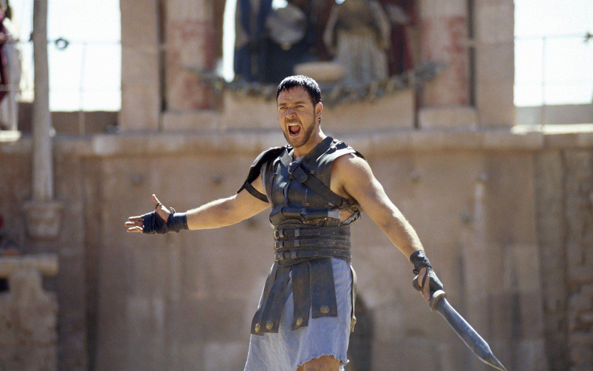 Elysium Fields Gladiator 40511 | NEWSMOV