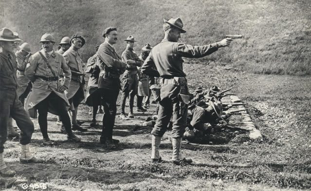 wwi_training
