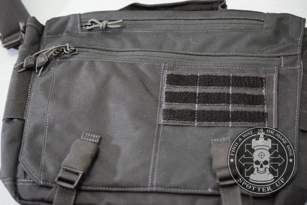 1ccbf16e32de EDC Bag By First Tactical  Summit Side Satchel • Spotter Up
