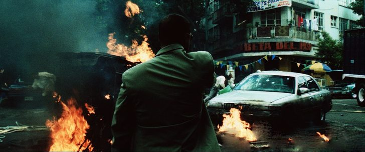 Image result for man on fire film