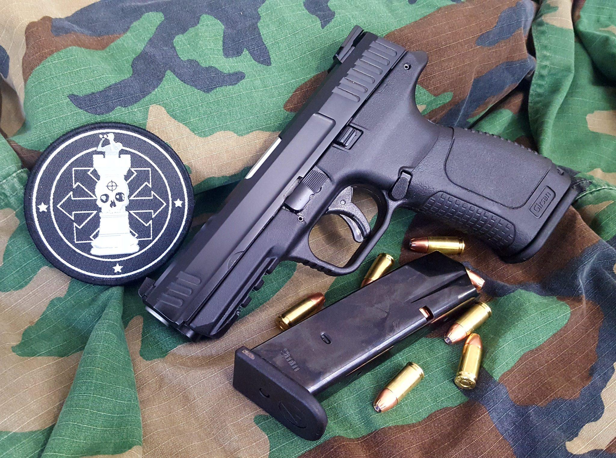 Girsan MC-28 SA: An Upgraded M&P – Spotter Up