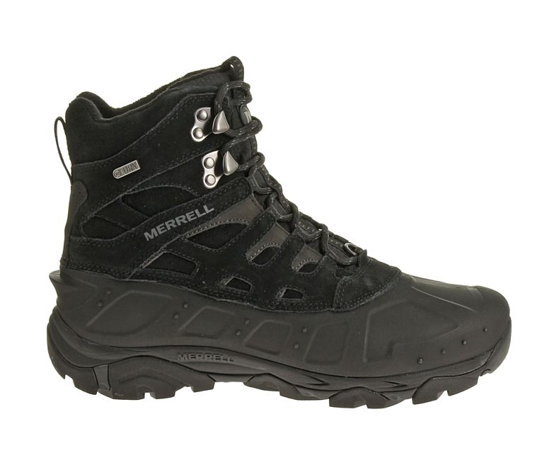 ed25d4b2ba9 Merrell Introduces New Work and Tactical Footwear Line Launching ...