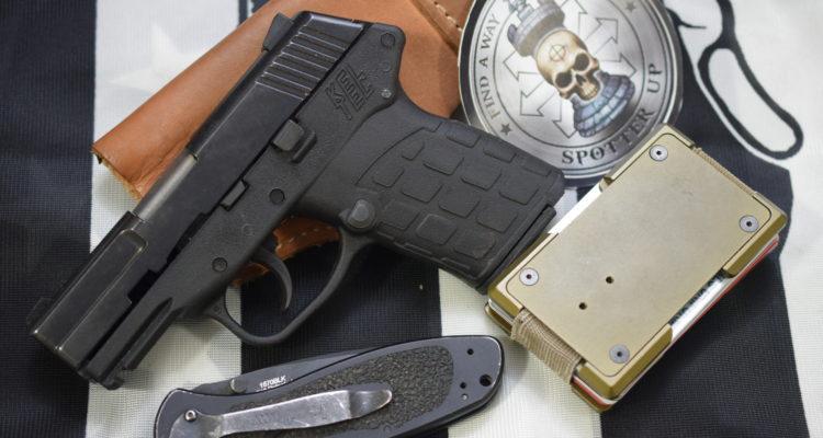 Keltec PF9: Niche Gun Or Great Value? – Spotter Up