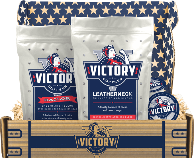 10 Veteran Owned Coffee Brands You Should Be Drinking 1 Spotter Up