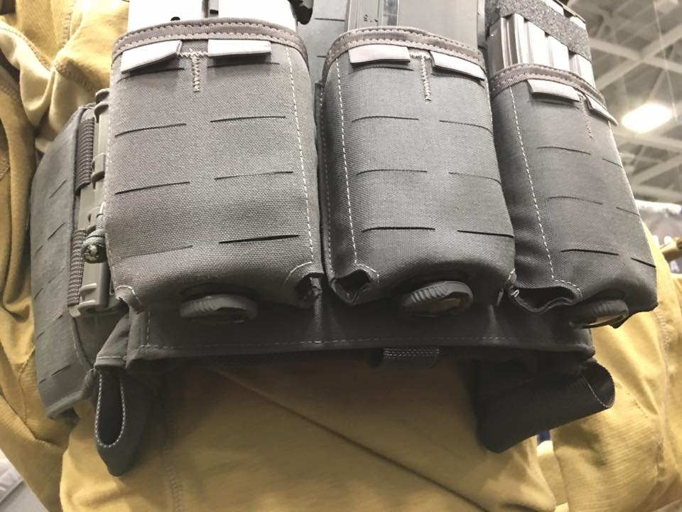 Multi Mag Pocket Rapid Adjust From First Spear Spotter Up