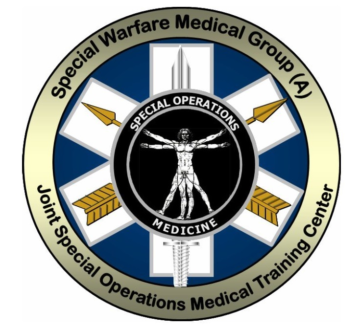 Special Operation Combat Medic School Survival Guide Spotter Up