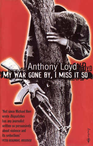 My War Gone By I Miss It So PDF EPUB Download Cause of You Download