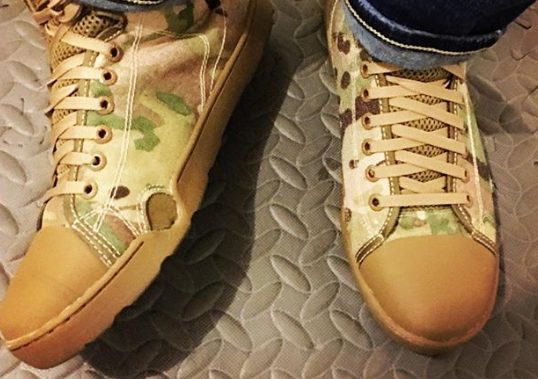 8f8041d493f7 Here are my first impressions on the OTB Maritime boot. It s a comfortable  boot. It looks good and it is more functional for the outdoors due to the  use of ...