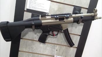 Zenith Firearms: Recent Business Model Shift • Spotter Up