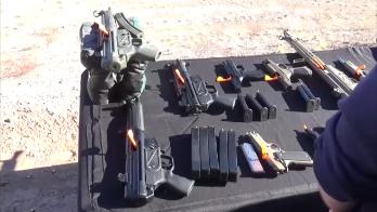 Zenith Firearms: Recent Business Model Shift – Spotter Up