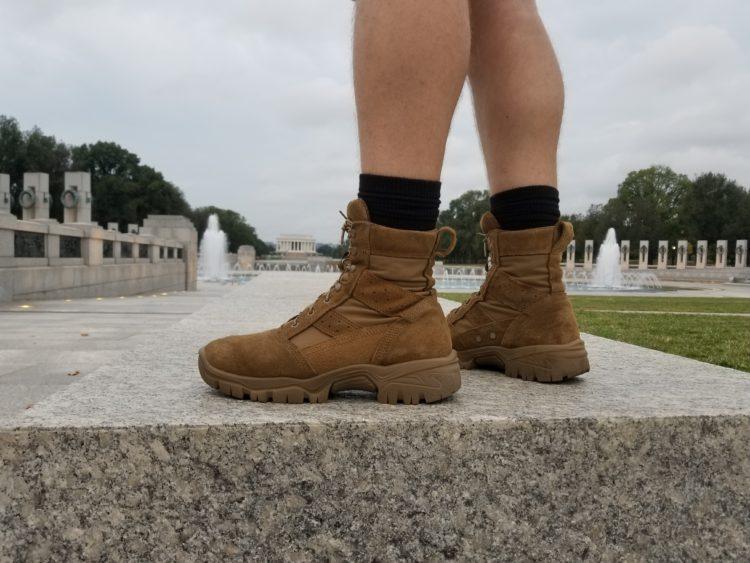 Propper Men/'s Series 300 Hot Weather Boot