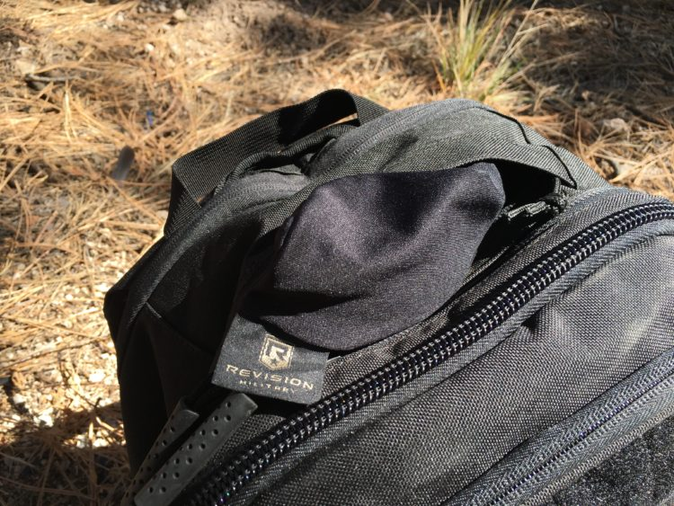 Propper Expandable Backpack Eyewear Pocket
