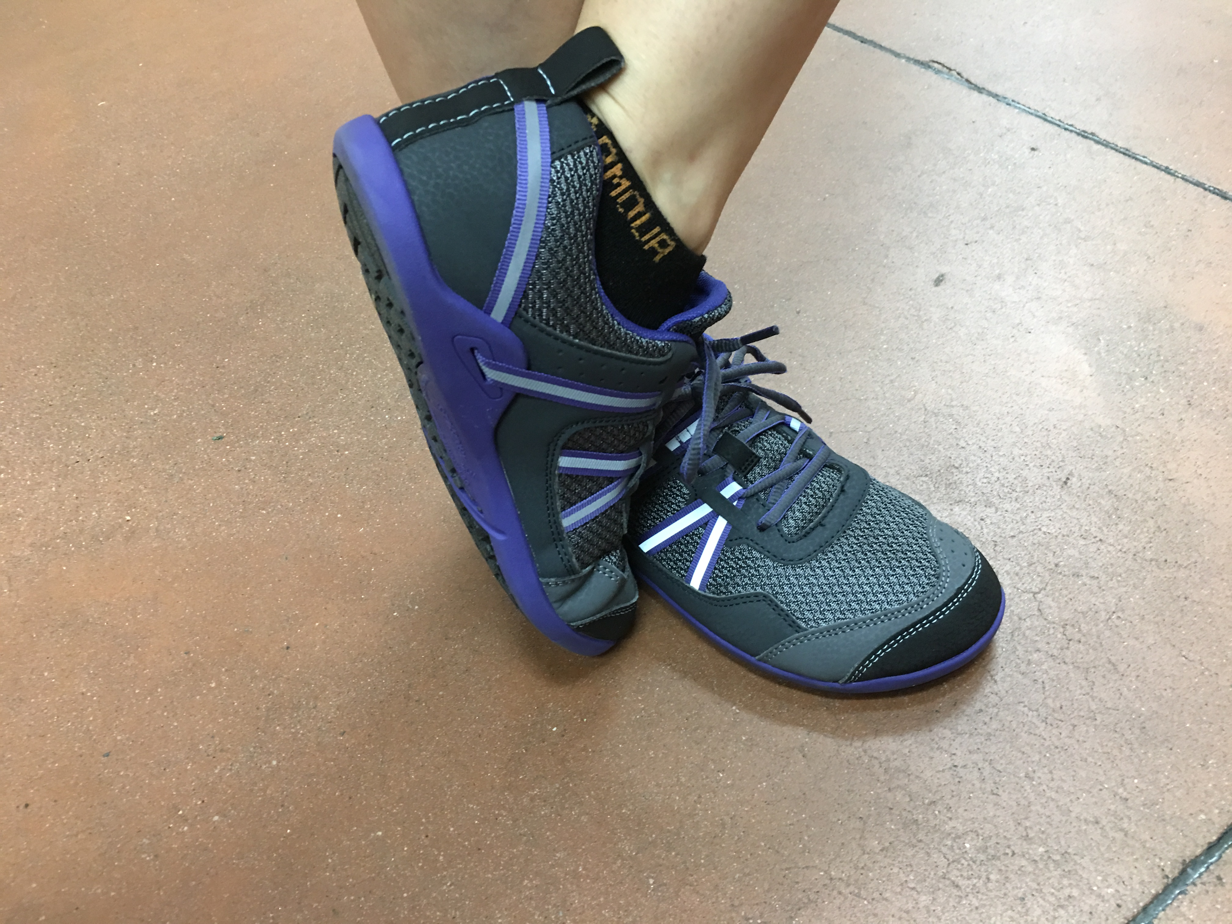 Fitness Shoe from XERO SHOES