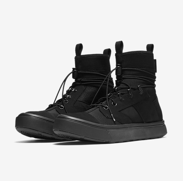 promo code d0cee c2a18 ... retooled version of the Chuck Taylor 70 s Utility Hiker and Converse  Jump Boot—is constructed with Gore-Tex bonded seams throughout for  waterproof wear, ...