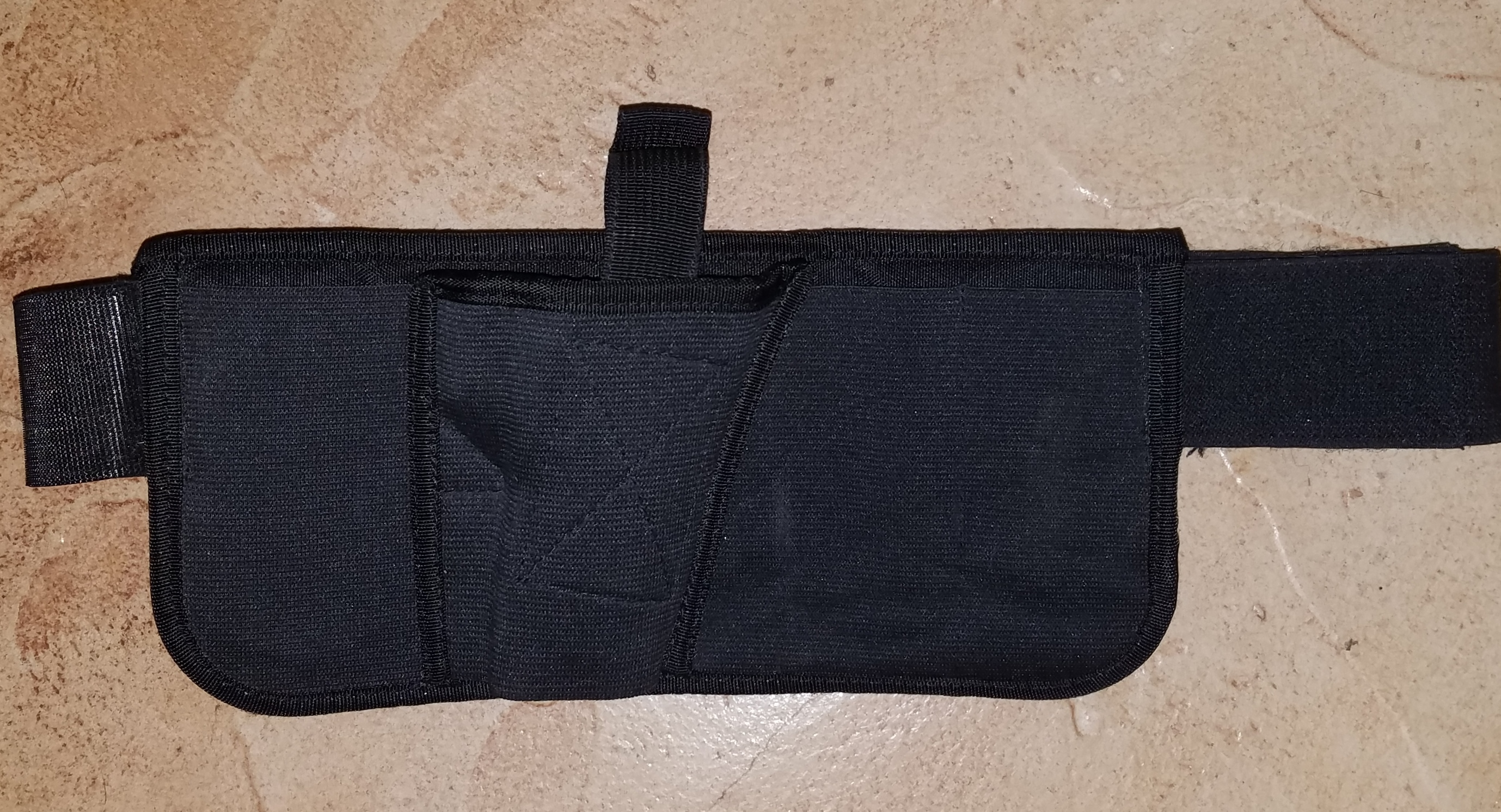 Brave Response Holster Review – Spotter Up