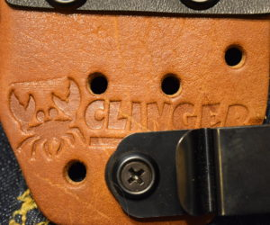 clinger holsters