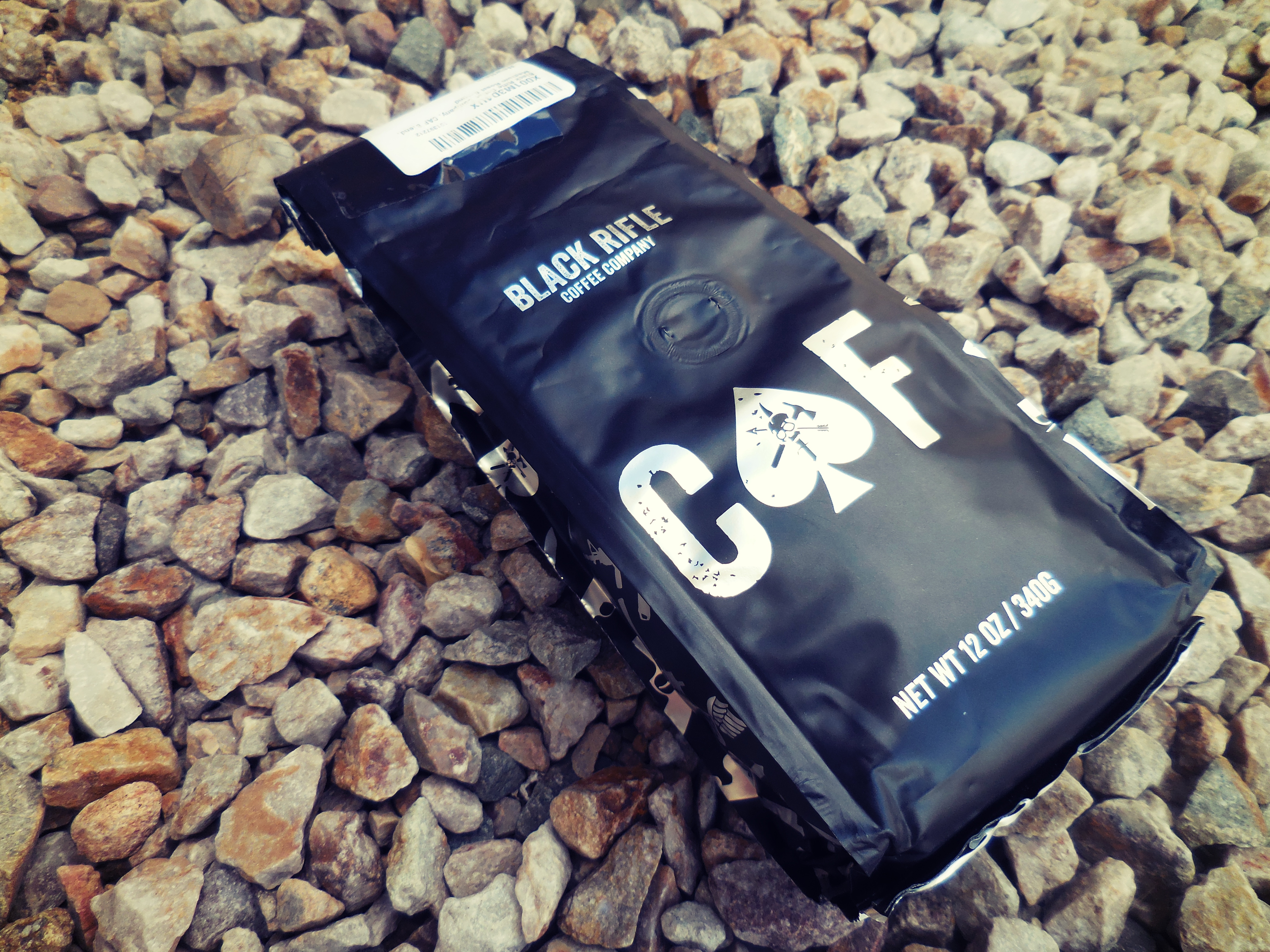 Spotter Up Review: Black Rifle Coffee Company Caffeinated ...