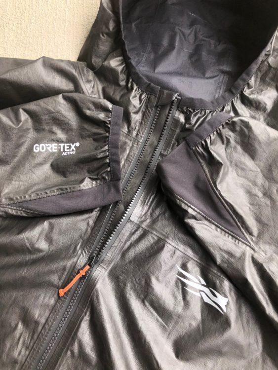 73261326af Sitka Gear Vapor SD Jacket: Cutting Edge • Spotter Up