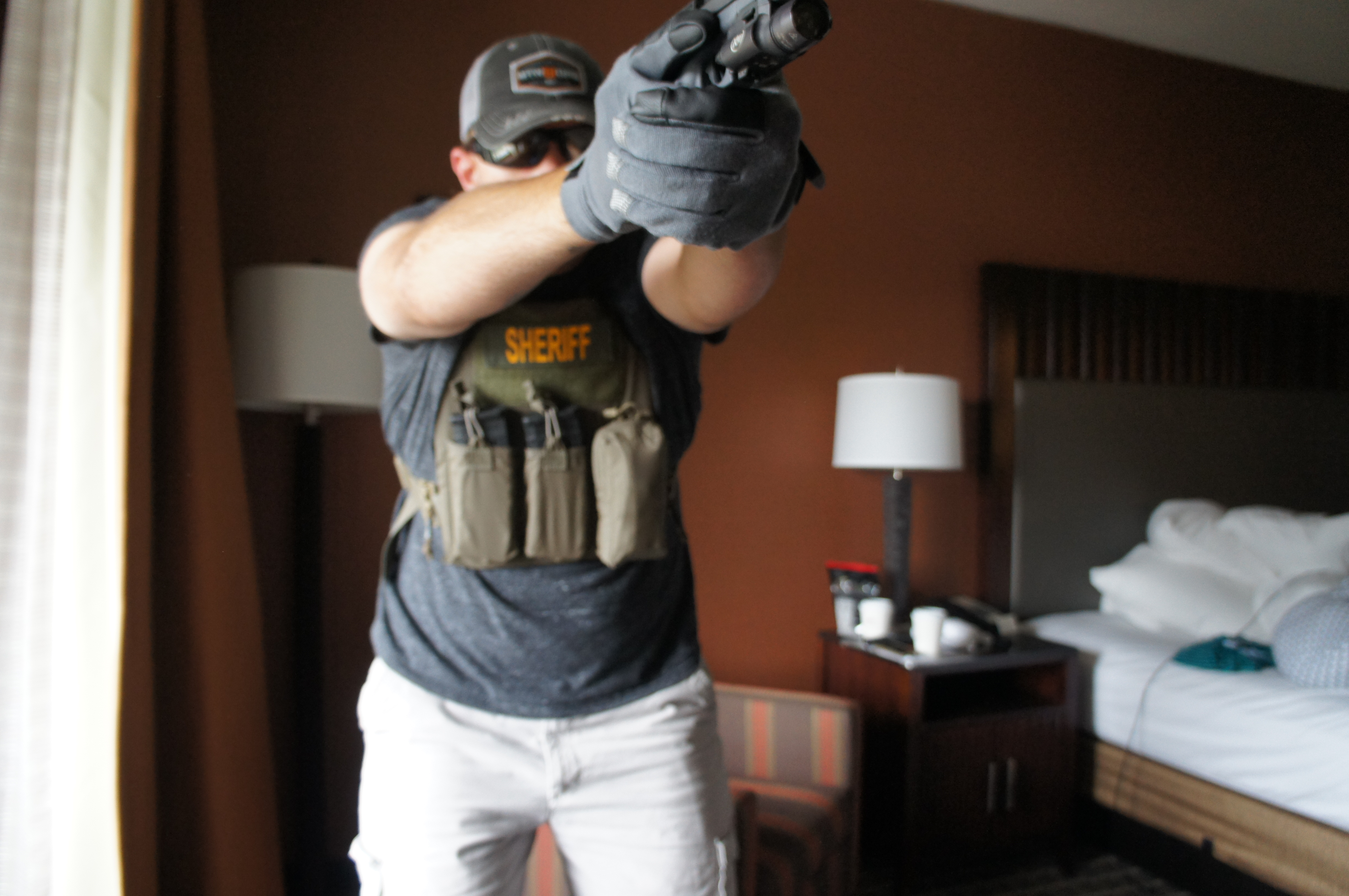 Spotter Up Review Firstspear First On Plate Carrier Spotter Up