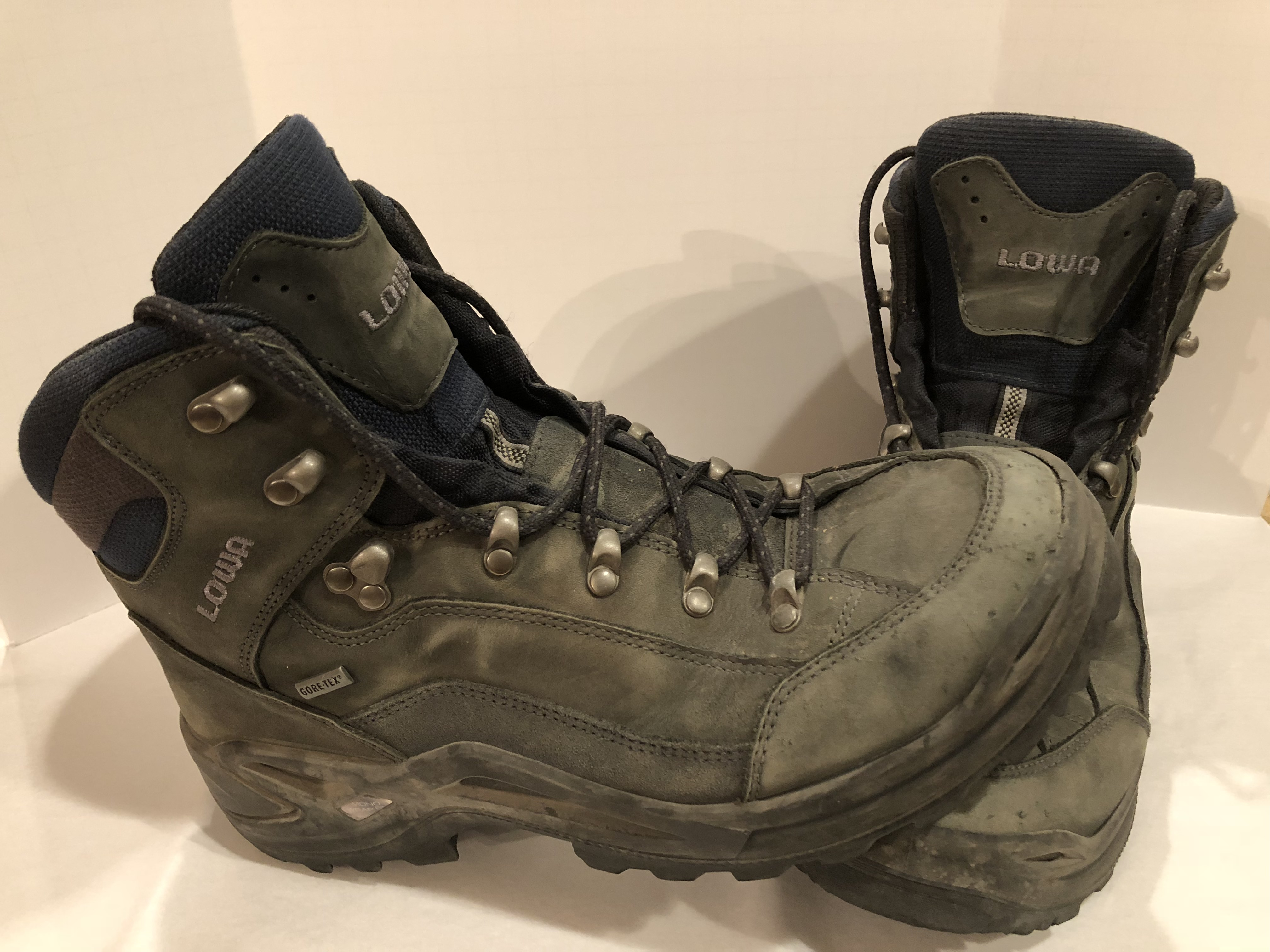 Lowa Boots Performance Footwear for any