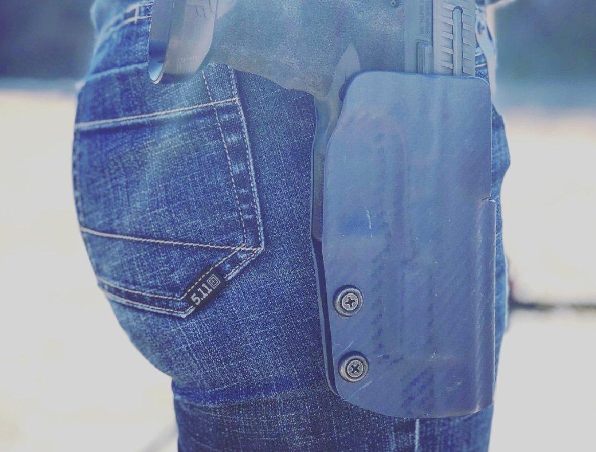864d341c269 5.11 Tactical Introduces Women s Defender Flex Jeans • Spotter Up