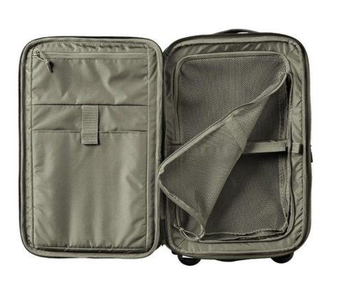511 Tactical Load Up 22 Carry On 46L Compartments and Pockets