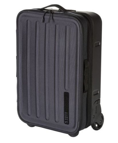 5.11 Tactical Load Up 22in Carry On 46L Front 3/4 View
