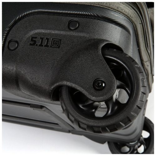 511 Tactical Load Up 22 Carry On 46L Wheels