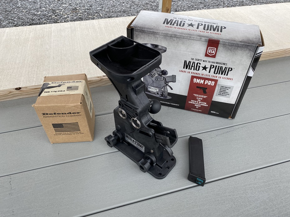 9mm pro loader