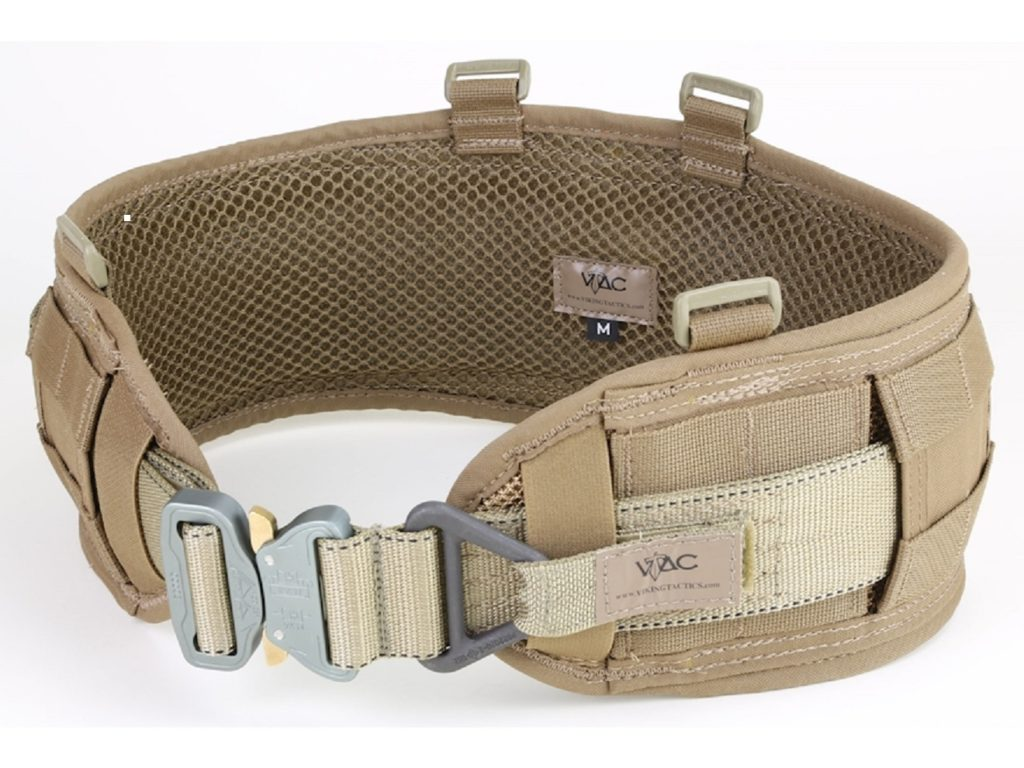 VTAC Battle Belt with VTAC Cobra Belt