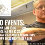 2020 Combatives Training: Level Up in the New Decade