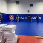 Integrated Combatives for Concealed Carry Instructor Notes