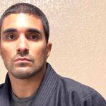 John Valentine promoted to Black Belt by Combative's Matt Larsen